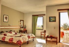 Foto 6 Kreta Ferienwohnungen am Strand für Gehbehinderte + Rollifahrer