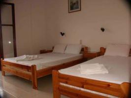 Foto 3 Kreta Urlaub  Zimmer und Ferienwohnungen in Flisvos