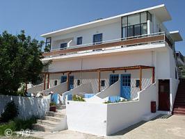 Kreta - BlueBay-Ferienwohnungen & Studios im ruhigen Süden Kretas