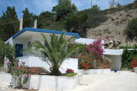 Kreta - Ferienhaus Villa Lemoni mit Meerblick