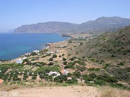 Foto 6 Kreta - Ferienwohnungen ''Private Sun'' im Fischerdorf Mochlos