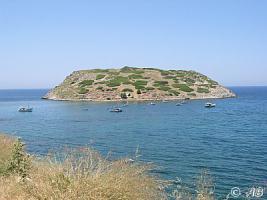 Foto 7 Kreta - Ferienwohnungen ''Private Sun'' im Fischerdorf Mochlos