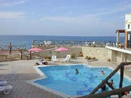 Foto 2 Kreta - Hotel am Strand bei Rethymnon