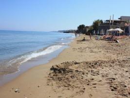 Foto 3 Kreta - Hotel am Strand bei Rethymnon