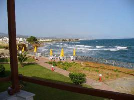 Foto 7 Kreta - Hotel am Strand bei Rethymnon