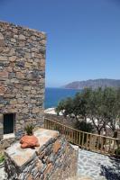 Foto 10 Kreta, Luxuriöse Stein-Villa in kretischen Ambiente mit imposantem Meerblick