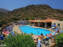 Kreta, Malia´s Ferienwohnungen ''Tor zur Natur'' + Meerblick + Pool