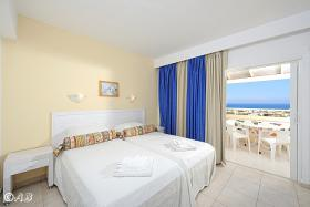 Foto 6 Kreta, Malia´s Ferienwohnungen ''Tor zur Natur'' + Meerblick + Pool