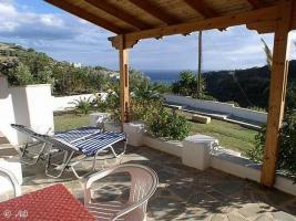 Kreta - Villa Portokali + Villa Fava, Ferienhaus für 2-6 Personen