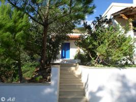 Foto 12 Kreta - Terrasse Villa Fava