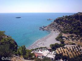 Foto 15 Kreta - Bucht Agia Fotia