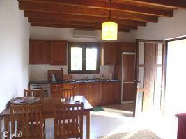 Wohnküche Villa Xilo (lux)