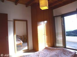 Schlafzimmer Villa Xilo (lux), Babybett kann zugestellt werden