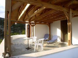 Foto 7 Kreta - Villa Xilo (lux) - A-Klasse Ferienhaus für 2-3 Personen