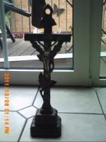 Foto 2 Kreuz, alt und sehr leicht