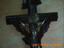 Foto 5 Kreuz, alt und sehr leicht