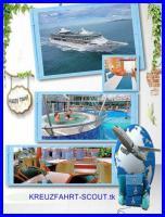 Kreuzfahrt Griechenland-Türkei - 9 Tage ab € 399
