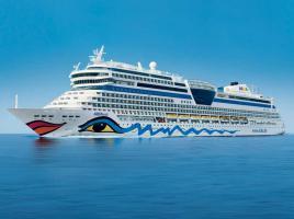 Kreuzfahrt KANARISCHE INSELN 8 Tage mit AIDAsol - mit Video
