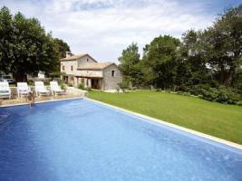 Villa Favola Kroatien