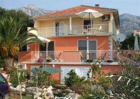 Kroatien Halbinsel Peljesac: Komfort-Apartments