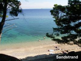 Foto 2 Kroatien Halbinsel Peljesac: Komfort-Apartments