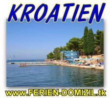 Foto 3 Kroatien MUGEBA FeWo Woche ab € 95 p.P.