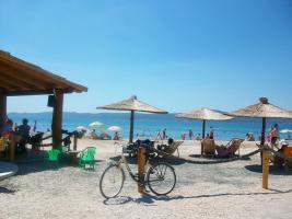 Kroatien: Modern eingerichtetes Ferienhaus in Sukosan nahe Zadar zu vermieten