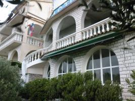 Foto 17 Kroatien insel Kaprije, Wohnungen-Unterkunft 12 Eur Pers/Strand+Liegenplatz fur Ihr Boot , Halbpension .