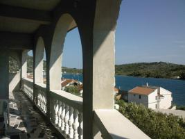 Foto 19 Kroatien insel Kaprije, Wohnungen-Unterkunft 12 Eur Pers/Strand+Liegenplatz fur Ihr Boot , Halbpension .