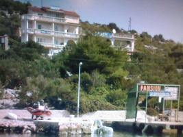 Foto 20 Kroatien insel Kaprije, Wohnungen-Unterkunft 12 Eur Pers/Strand+Liegenplatz fur Ihr Boot , Halbpension .