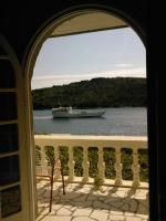 Foto 24 Kroatien insel Kaprije, Wohnungen-Unterkunft 12 Eur Pers/Strand+Liegenplatz fur Ihr Boot , Halbpension .