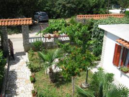 Foto 3 Kroatien, Insel Krk, Silo
