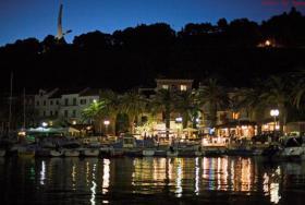 Foto 10 Kroatien - Makarska Riviera – PODGORA  - FeWo MARINA 1 - Fur 2 + 1 pers