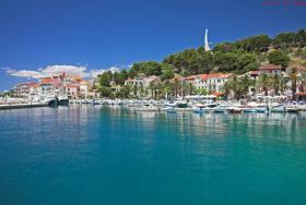 Foto 12 Kroatien - Makarska Riviera – PODGORA  - FeWo MARINA 3 - Fur 2  pers