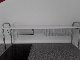 Küchenregal aufstellbar