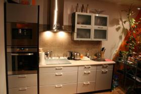 Foto 2 Küchenschränke