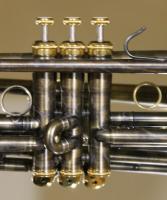 Foto 3 Kühnl & Hoyer Sella Vintage Trompete in B Sonderanfertigung. Neuware