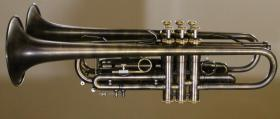 Foto 7 Kühnl & Hoyer Sella Vintage Trompete in B Sonderanfertigung. Neuware