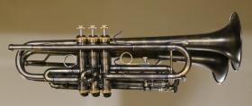 Foto 9 Kühnl & Hoyer Sella Vintage Trompete in B Sonderanfertigung. Neuware