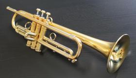 Kühnl & Hoyer Universal Trompete Prof. Malte Burba, Sonderlackierung, Neuware