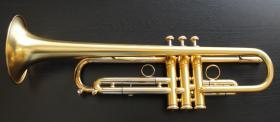 Foto 3 Kühnl & Hoyer Universal Trompete Prof. Malte Burba, Sonderlackierung, Neuware