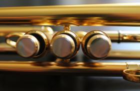 Foto 4 Kühnl & Hoyer Universal Trompete Prof. Malte Burba, Sonderlackierung, Neuware