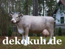 Kuh als Deko für deine Veranstaltungen oder möchtest du noch weitere Deko Figuren ...