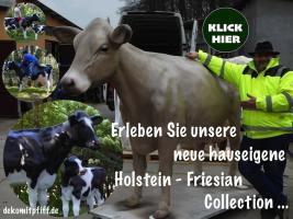 Kuh - Graz - Deko Reklame