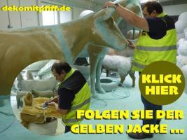 Foto 5 Kuh - Graz - Deko Reklame