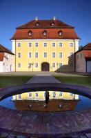 Foto 2 Kultur-Schloss Theuern: mieten Sie hier Ihren Festsaal  für Ihre Traumhochzeit