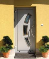 Foto 2 Kunststoff, Aluminium, Fenster von Hersteller
