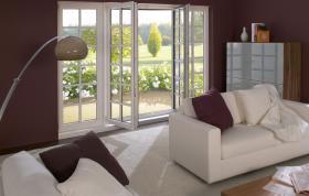 Foto 5 Kunststofffenster - Gealan PVC Fenster - beste Preise!