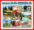 Kur Karlsbad (CZ) Hotel THERMAL Woche ab € 399