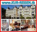 Kur MARIENBAD Tschechien Hotel EXCELSIOR Woche ab € 294